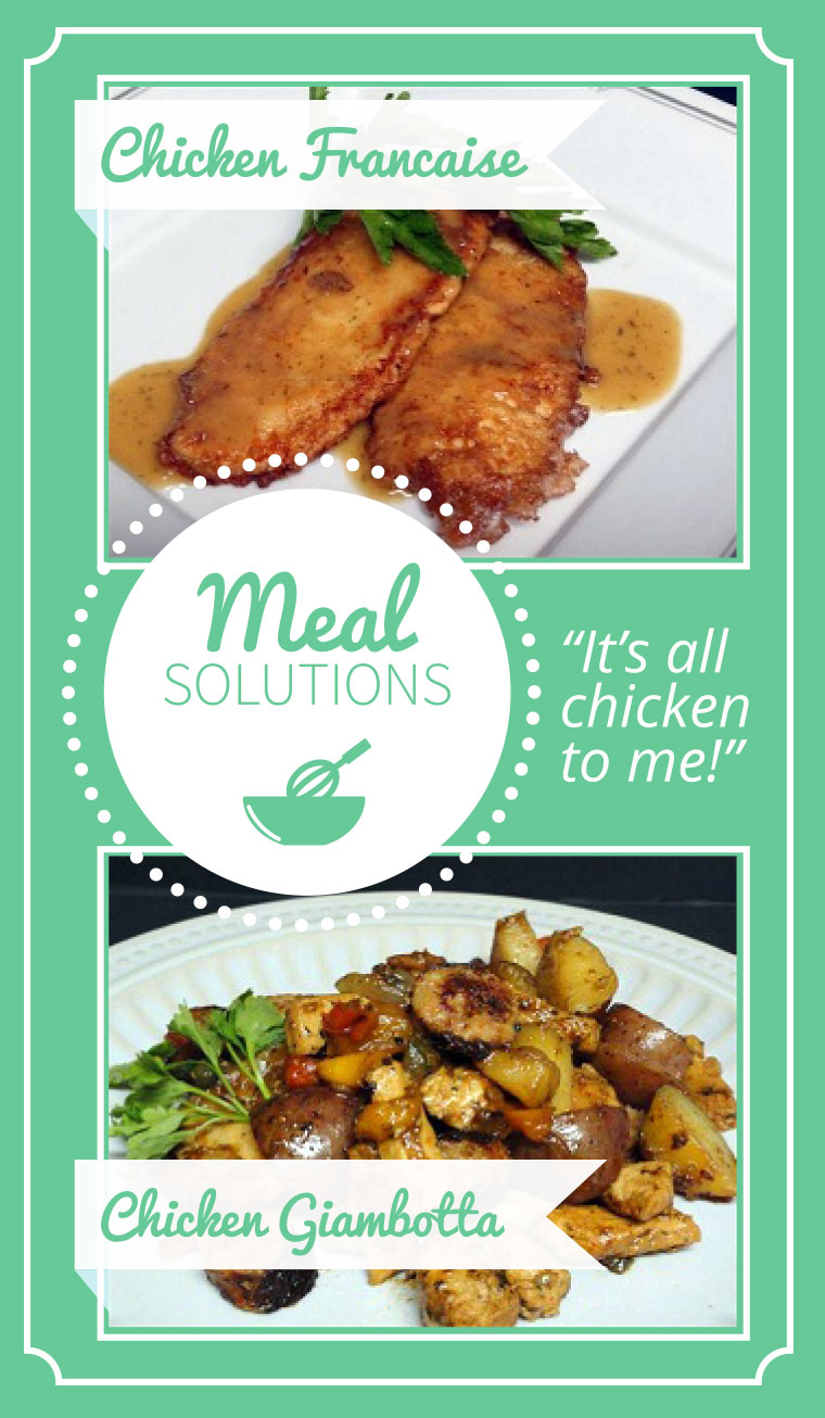 Meal Solutions