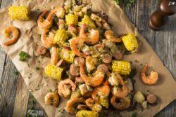 Seafood Boil Party Ideas e