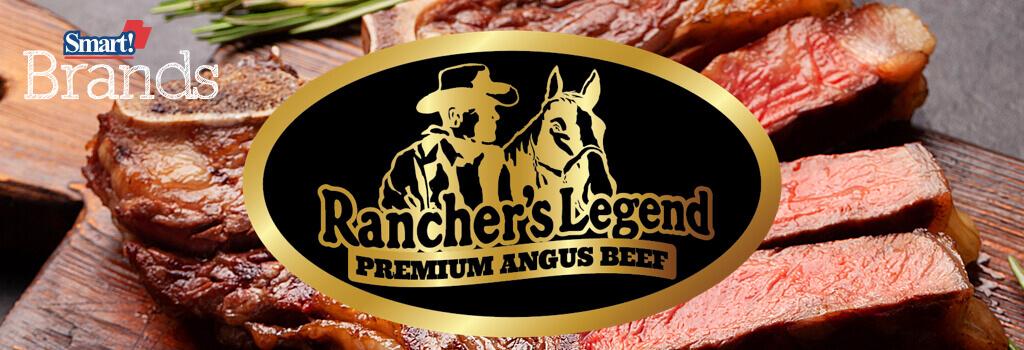 Rancher's Legend